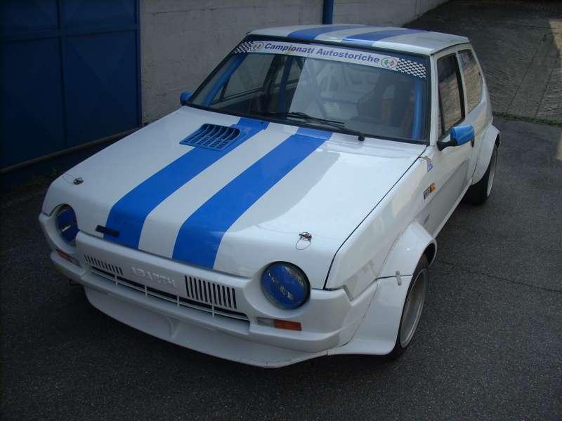 Fiat Ritmo 75 Cl 3p Atelier Rossiclassicracing Com